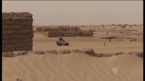 Thumbnail for entry Treasures of Timbuktu