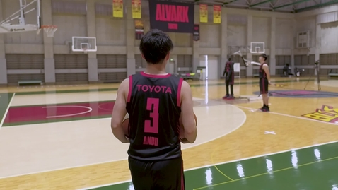 Thumbnail for entry Most consecutive basketball free throws by a humanoid robot (assisted)