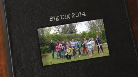 Thumbnail for entry Big Dig 2014