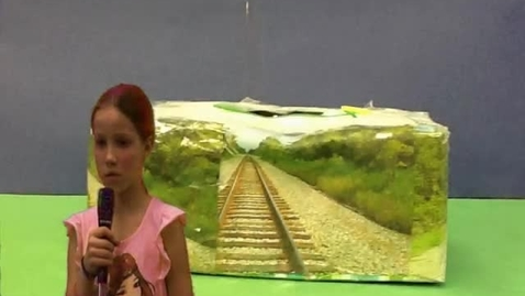 Thumbnail for entry Important Things of the Midwest: Railroads