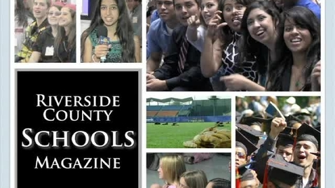 Thumbnail for entry Coachella Valley Economic Partnership 2012 FAFSA Campaign Awards