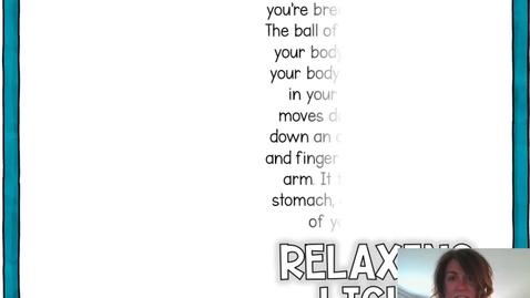 Thumbnail for entry Relaxing Light