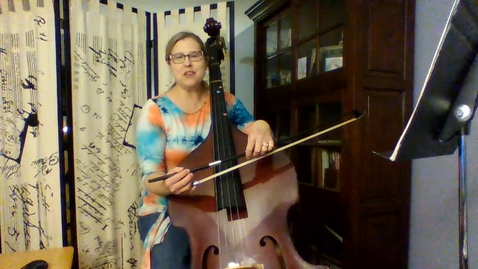 Thumbnail for entry 5th GR Bass EE Pg 22-23 Week 7