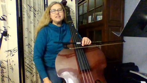 Thumbnail for entry String Basics BASS Gr 6 Pages 32-33