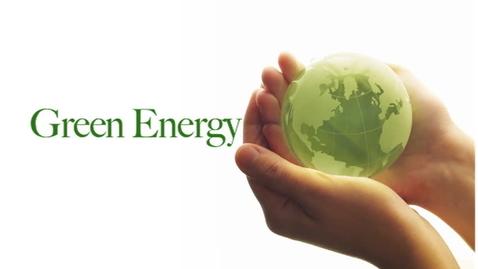 Thumbnail for entry Green Energy