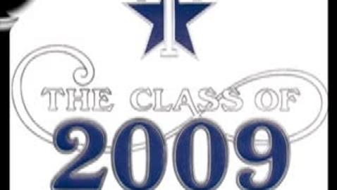 Thumbnail for entry Telstar Senior Slide Show 2009