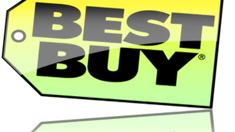 Thumbnail for entry Best Buy Job Shadow Field Trip