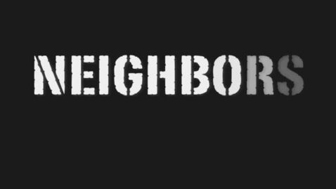 Thumbnail for entry Neighbors