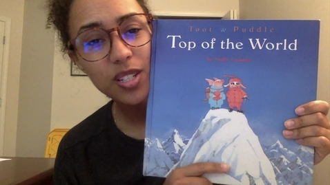 Thumbnail for entry Toot Puddle Top of the World