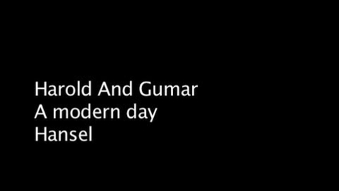 Thumbnail for entry Harold and Gumar