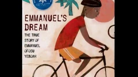 Thumbnail for entry Emmanuel's Dream