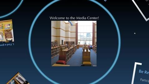 Thumbnail for entry Media Orientation 2015