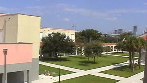 Thumbnail for entry Booker T Washington Senior High School Commencement Challenge 2010