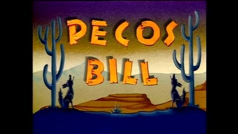 Thumbnail for entry Pecos Bill - Robin Williams