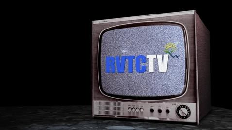 Thumbnail for entry RVTC Television Stinger