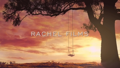 Thumbnail for entry iAm Rachel McMahon
