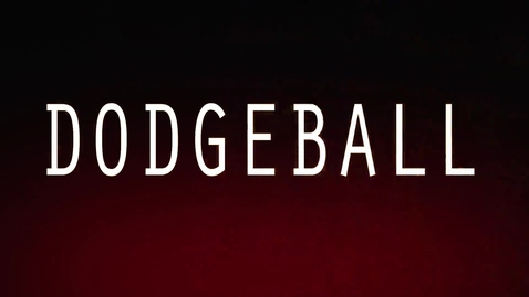 Thumbnail for entry MCHS Dodgeball Tournament