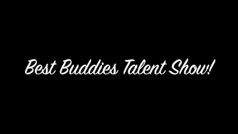 Thumbnail for entry Best Buddies FEB PV