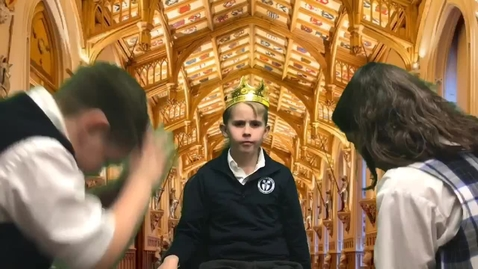 Thumbnail for entry The King's Birthday