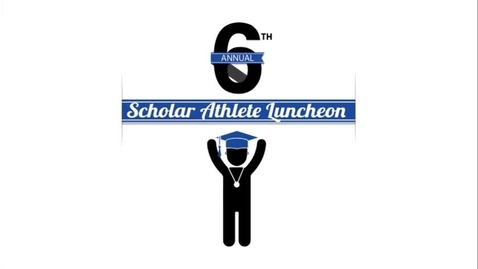 Thumbnail for entry SLPS Scholar Athlete Luncheon for 2017