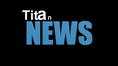 Thumbnail for entry TitanNEWS 4.28.21
