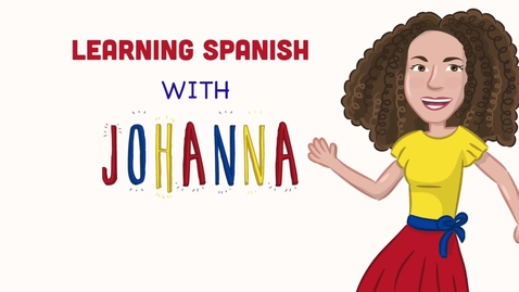 Thumbnail for entry Colors in Spanish