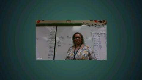 Thumbnail for entry Rec - 2 Apr 2020 11:49 - Ms. Saenz Literacy-kinder.mp4