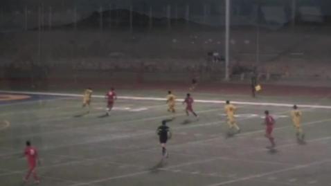 Thumbnail for entry Coronado Soccer