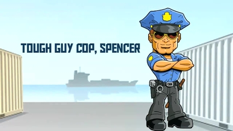 Thumbnail for entry Book Trailer for K-9 Cop, by Erna Mueller