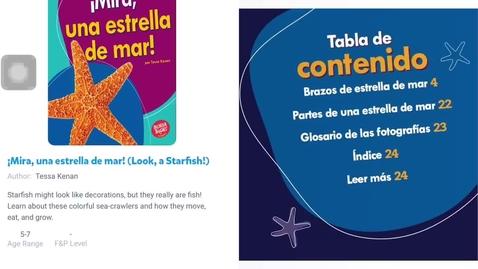 Thumbnail for entry Lectura 9/28/2020- Textos Informativos