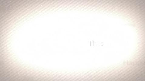Thumbnail for entry Senior Magazine Commercial - Mehlville Media 2014