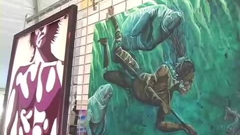 Thumbnail for entry Fine Arts Festival of Ocala (FAFO)