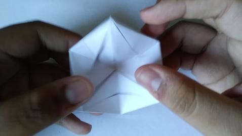 Thumbnail for entry Adolfo's Origami
