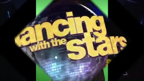 Thumbnail for entry Dancing with the Stars 2016 - Ingold Promo