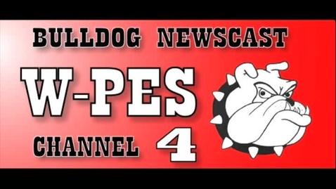 Thumbnail for entry Bulldog Newscast #1