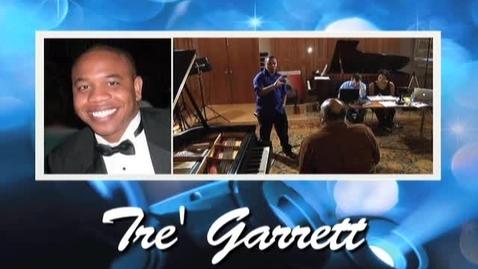 Thumbnail for entry Ensemble Awards 2010:Tre Garrett