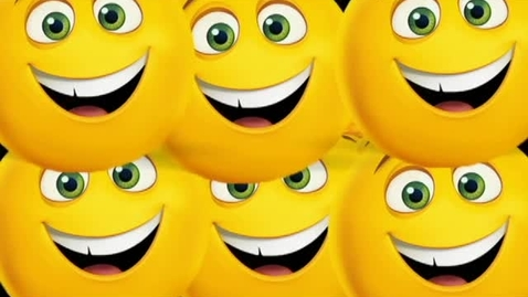 Thumbnail for entry The New Emoji Movie Trailer