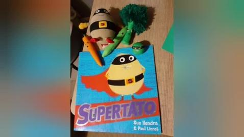 Thumbnail for entry Supertato