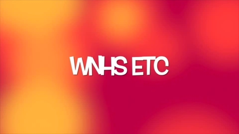 Thumbnail for entry WNHS-TV December 17, 2015