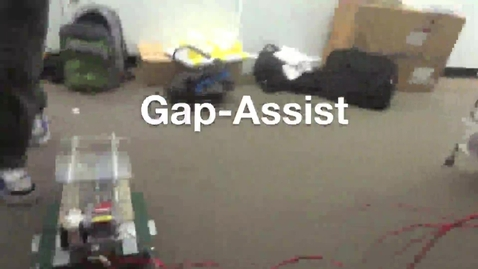 Thumbnail for entry Gap-Assist: MOUSE Corps Legacy Projects 2014