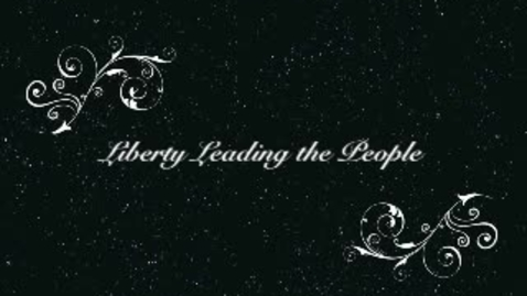 Thumbnail for entry Liberty Leading the People