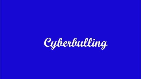 Thumbnail for entry Cyberbullying and Stealing