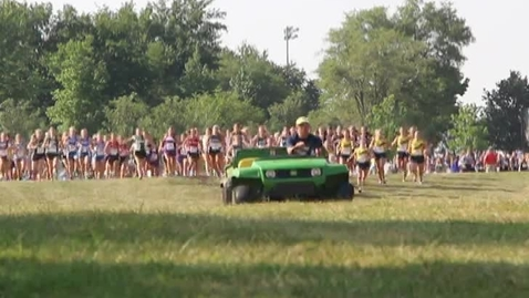 Thumbnail for entry Shawnee Mission West Fall Sports Highlight Video