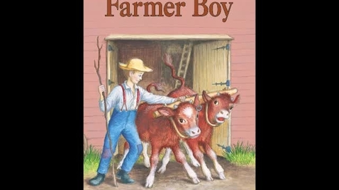 Thumbnail for entry Farmer Boy Chapter 9: Breaking the Calves