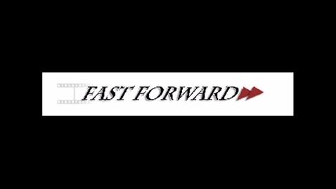 Thumbnail for entry FastFowrard 9-21-12