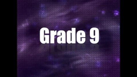 Thumbnail for entry Pre-AP (Ninth Grade) Summer Reading