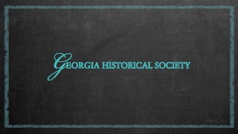 Thumbnail for entry Whigs or Tories: Choosing Allegiance in Revolutionary Georgia