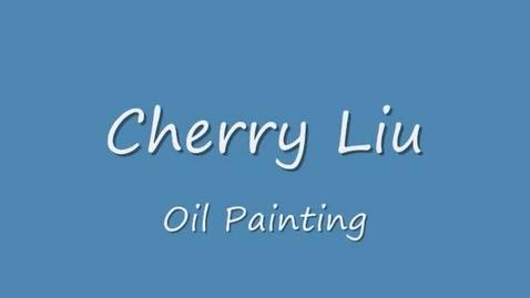 Thumbnail for entry Profiles: Cherry Liu