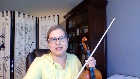 Thumbnail for entry 6th GR Viola Str Basics Pg 40-41 Week 7