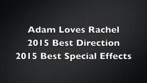 Thumbnail for entry Adam Loves Racheal